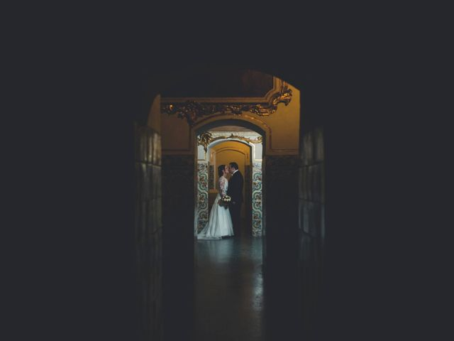 La boda de Javi y Jessy en Canet D'en Berenguer, Valencia 57