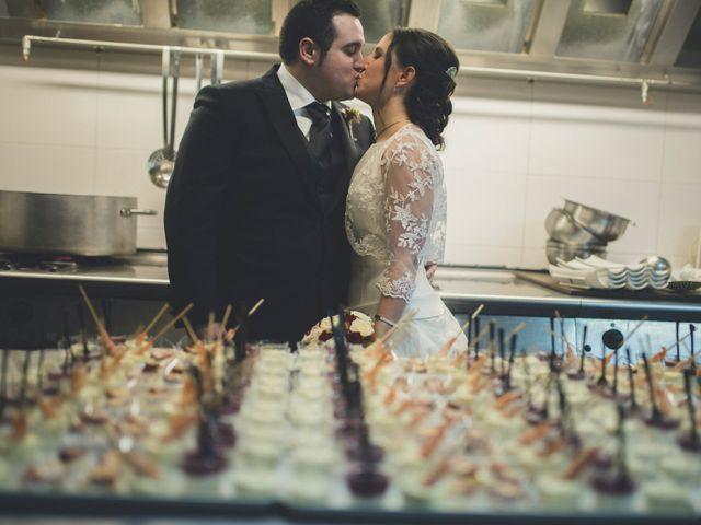 La boda de Javi y Jessy en Canet D'en Berenguer, Valencia 59
