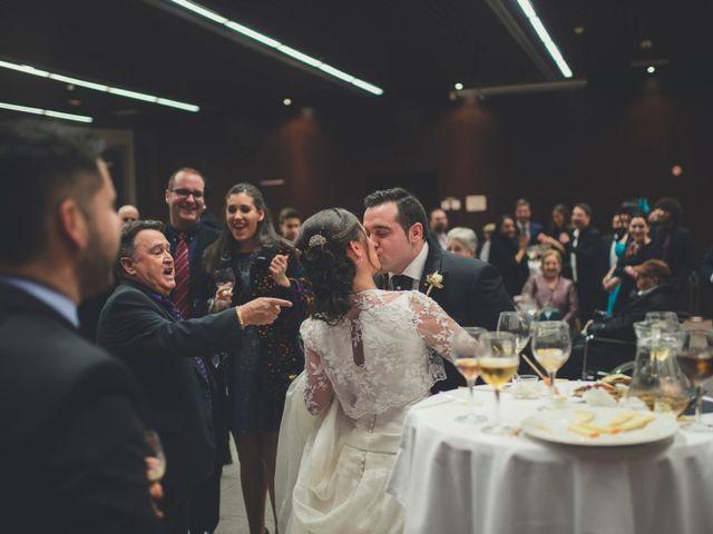 La boda de Javi y Jessy en Canet D'en Berenguer, Valencia 65