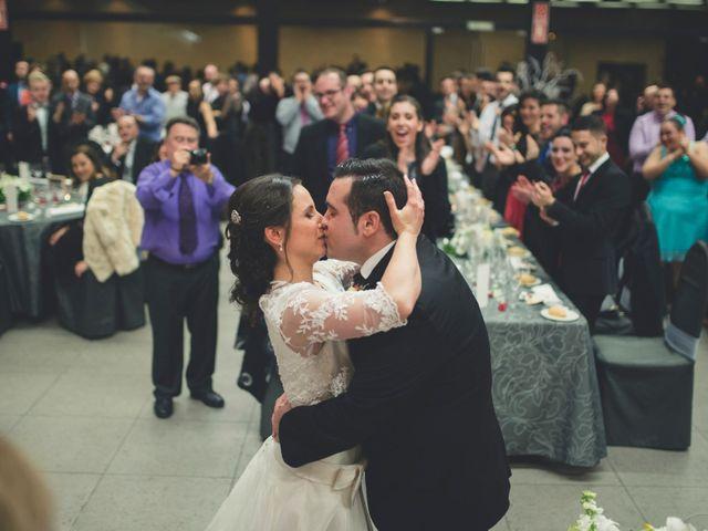La boda de Javi y Jessy en Canet D'en Berenguer, Valencia 67