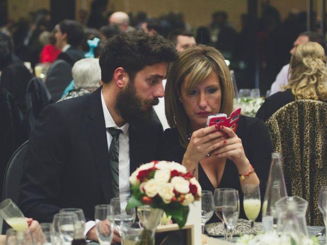 La boda de Javi y Jessy en Canet D'en Berenguer, Valencia 69