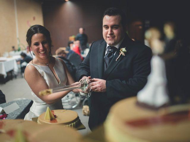 La boda de Javi y Jessy en Canet D'en Berenguer, Valencia 70