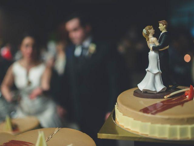 La boda de Javi y Jessy en Canet D'en Berenguer, Valencia 71