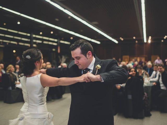 La boda de Javi y Jessy en Canet D'en Berenguer, Valencia 72