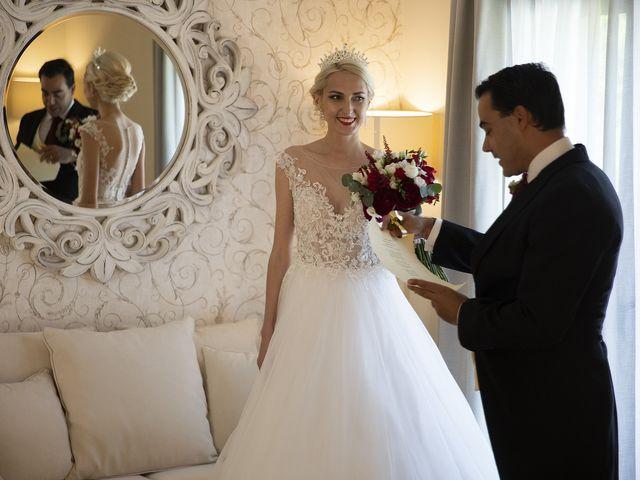 La boda de Xenia y Josep en Montseny, Barcelona 8