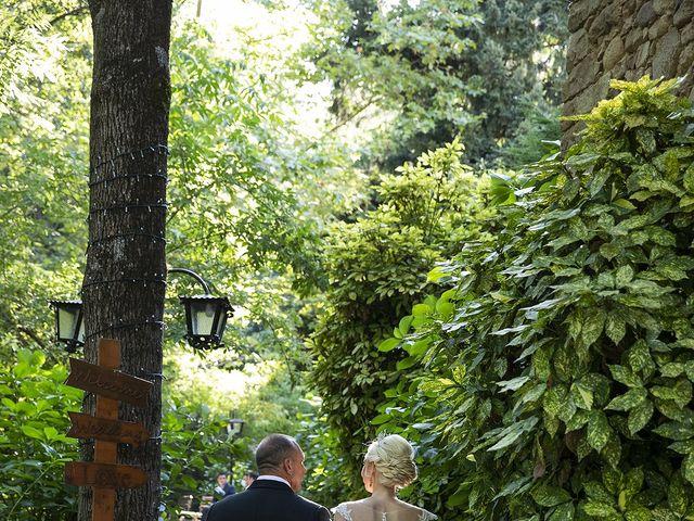 La boda de Xenia y Josep en Montseny, Barcelona 14