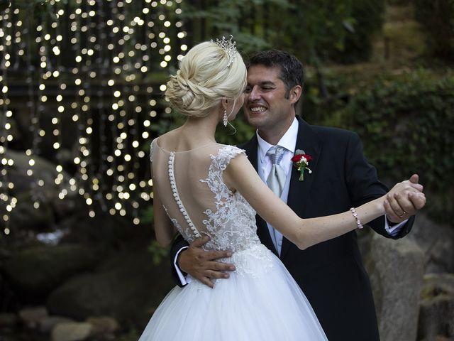 La boda de Xenia y Josep en Montseny, Barcelona 38