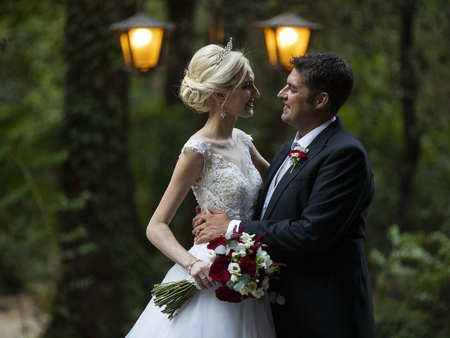 La boda de Xenia y Josep en Montseny, Barcelona 44