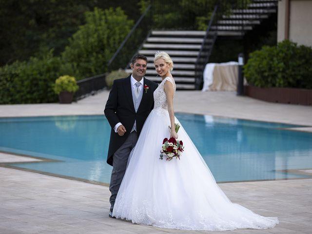 La boda de Xenia y Josep en Montseny, Barcelona 47