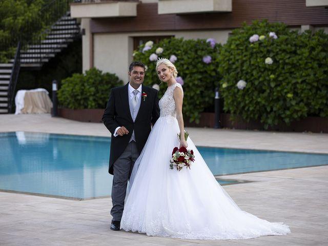 La boda de Xenia y Josep en Montseny, Barcelona 48
