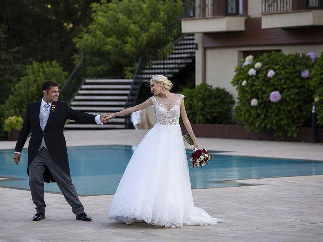 La boda de Xenia y Josep en Montseny, Barcelona 49