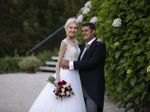 La boda de Xenia y Josep en Montseny, Barcelona 51