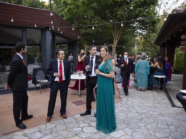 La boda de Xenia y Josep en Montseny, Barcelona 54