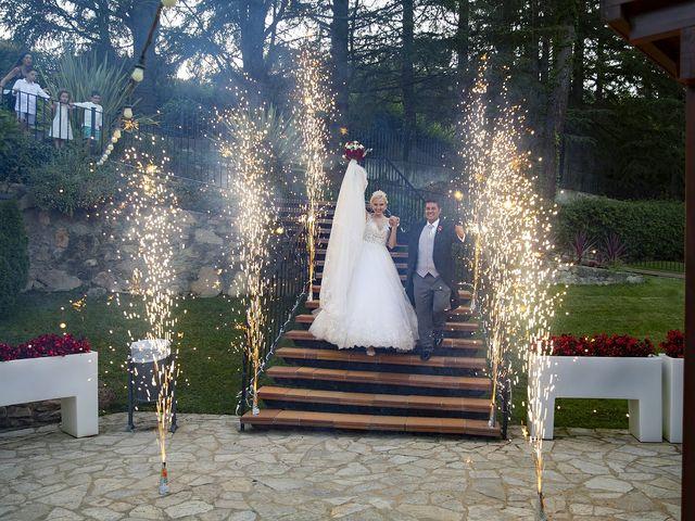 La boda de Xenia y Josep en Montseny, Barcelona 55