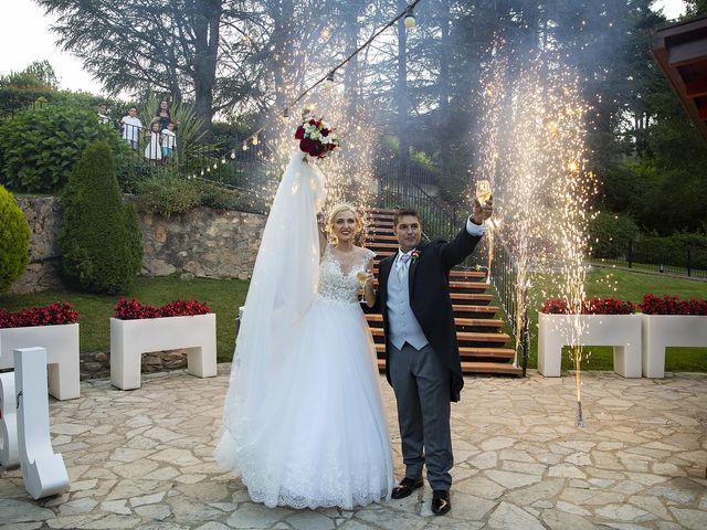 La boda de Xenia y Josep en Montseny, Barcelona 57