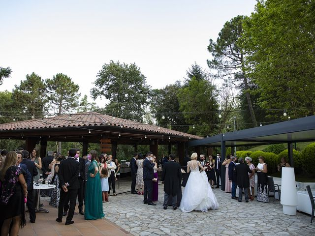La boda de Xenia y Josep en Montseny, Barcelona 58