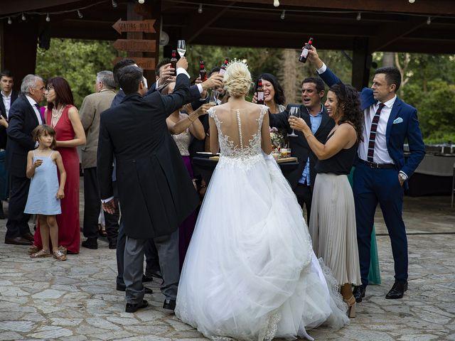 La boda de Xenia y Josep en Montseny, Barcelona 59