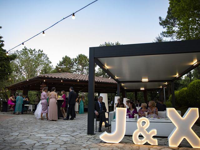 La boda de Xenia y Josep en Montseny, Barcelona 61