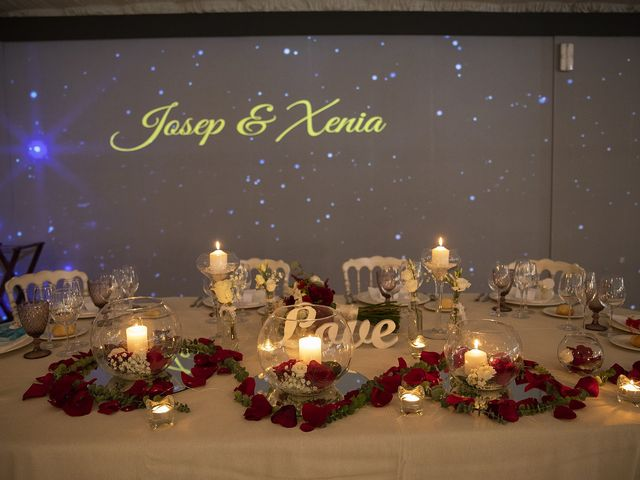 La boda de Xenia y Josep en Montseny, Barcelona 64