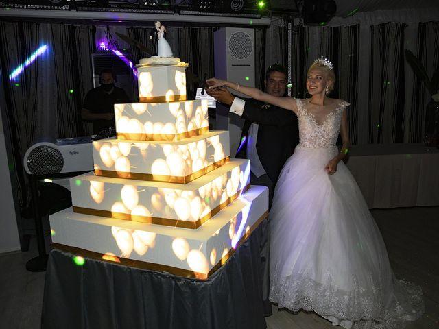 La boda de Xenia y Josep en Montseny, Barcelona 69