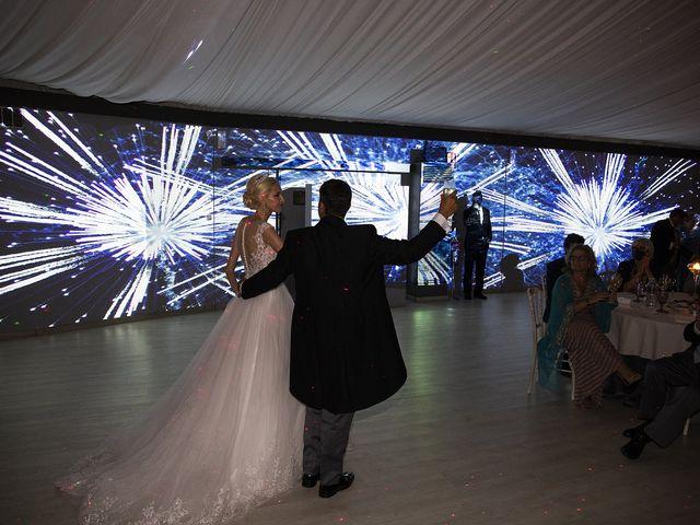 La boda de Xenia y Josep en Montseny, Barcelona 70