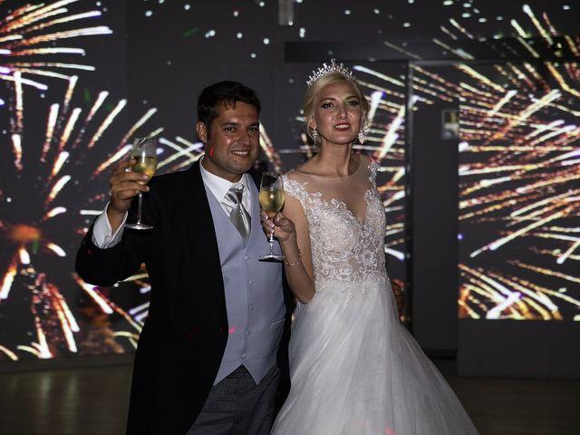 La boda de Xenia y Josep en Montseny, Barcelona 71