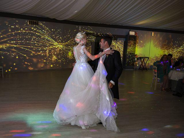 La boda de Xenia y Josep en Montseny, Barcelona 74