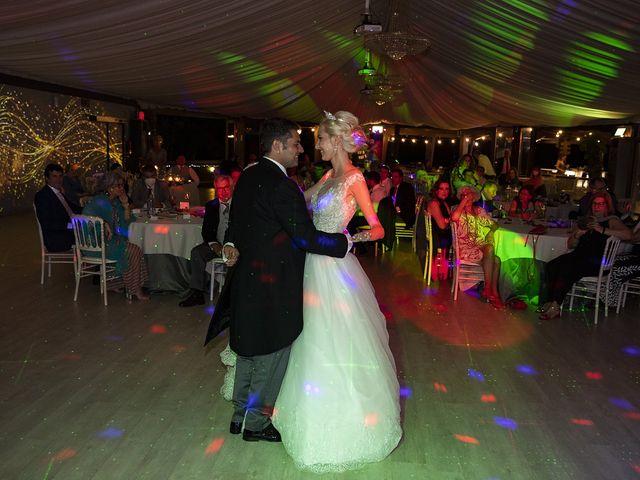 La boda de Xenia y Josep en Montseny, Barcelona 75