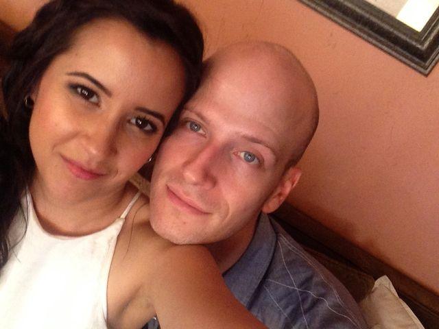La boda de Nuria y César