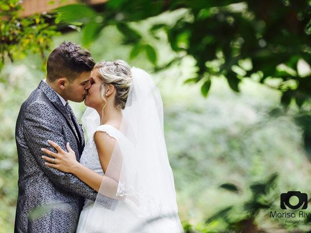 La boda de Sandra y Oscar