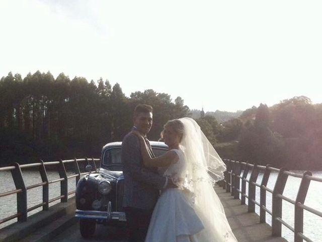 La boda de Oscar y Sandra en A Coruña, A Coruña 9