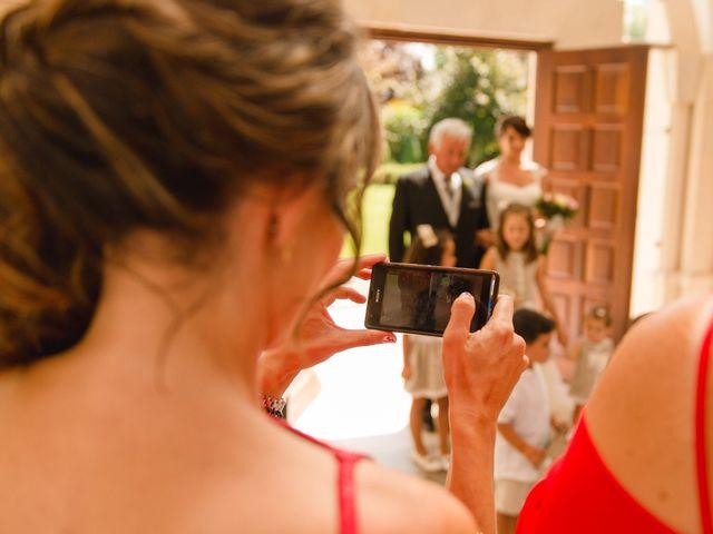 La boda de Víctor y Patricia en Sotopalacios, Burgos 17