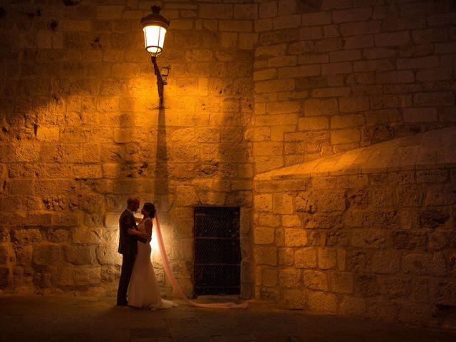 La boda de Víctor y Patricia en Sotopalacios, Burgos 33