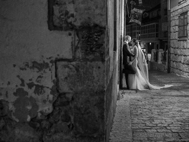 La boda de Víctor y Patricia en Sotopalacios, Burgos 34