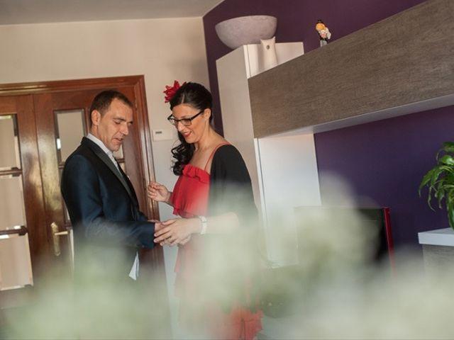 La boda de Kim y Marina en Les Borges Blanques, Lleida 12