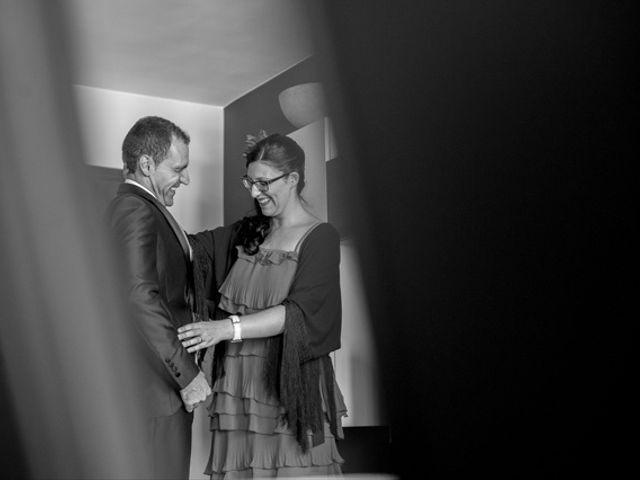 La boda de Kim y Marina en Les Borges Blanques, Lleida 13