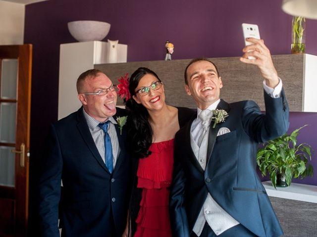 La boda de Kim y Marina en Les Borges Blanques, Lleida 16