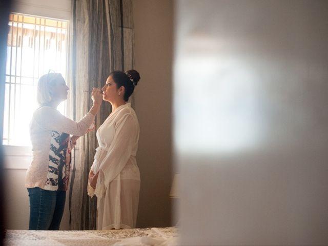 La boda de Kim y Marina en Les Borges Blanques, Lleida 22