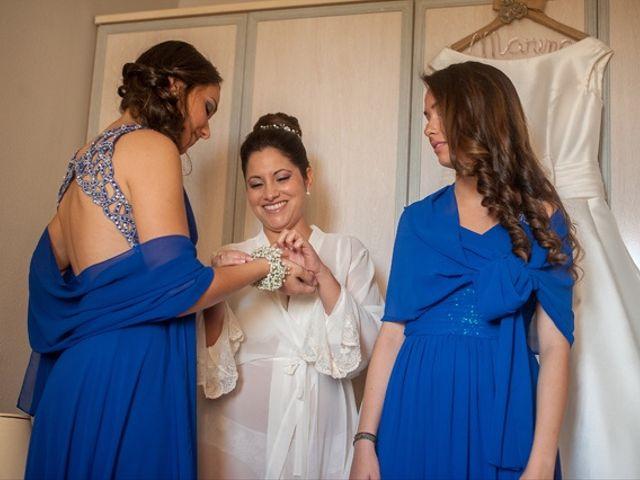 La boda de Kim y Marina en Les Borges Blanques, Lleida 26