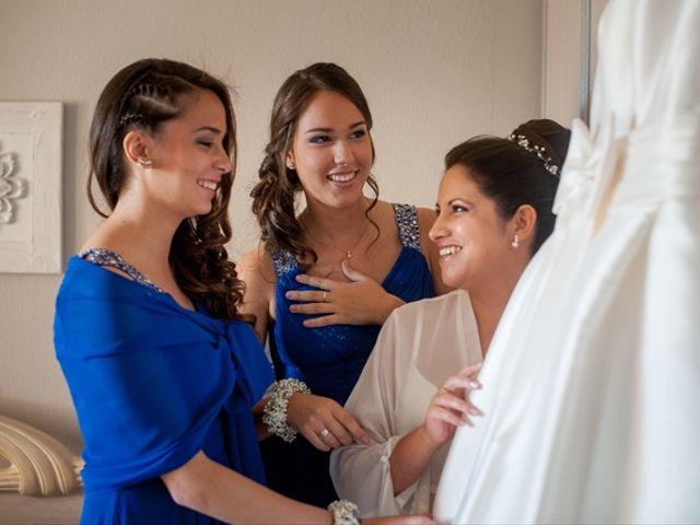 La boda de Kim y Marina en Les Borges Blanques, Lleida 28