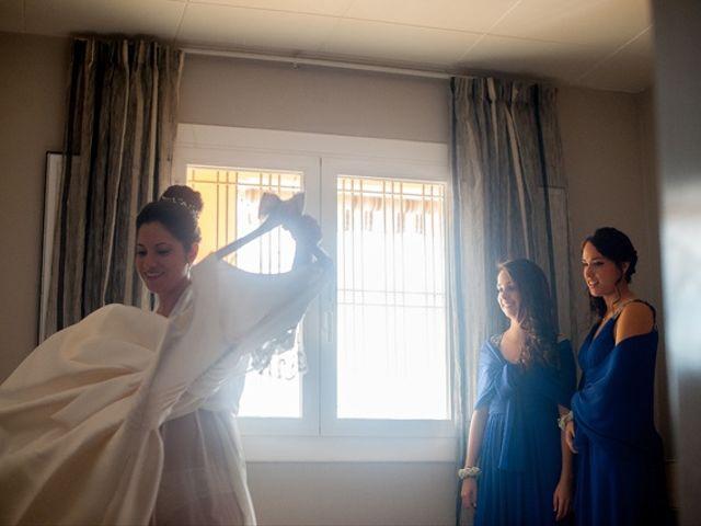 La boda de Kim y Marina en Les Borges Blanques, Lleida 29