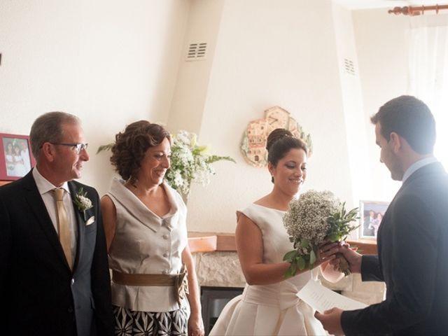 La boda de Kim y Marina en Les Borges Blanques, Lleida 39