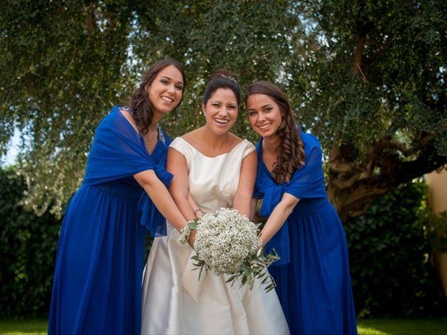 La boda de Kim y Marina en Les Borges Blanques, Lleida 42