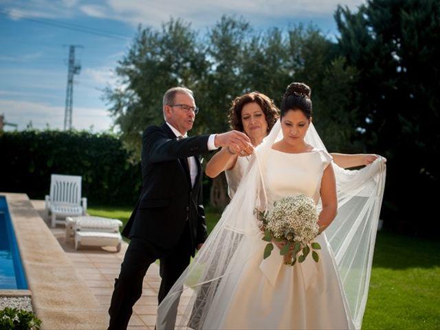 La boda de Kim y Marina en Les Borges Blanques, Lleida 45