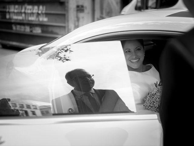 La boda de Kim y Marina en Les Borges Blanques, Lleida 48