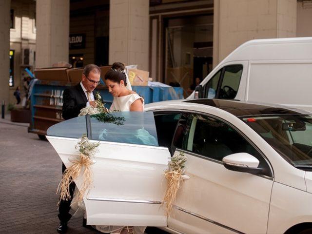 La boda de Kim y Marina en Les Borges Blanques, Lleida 49