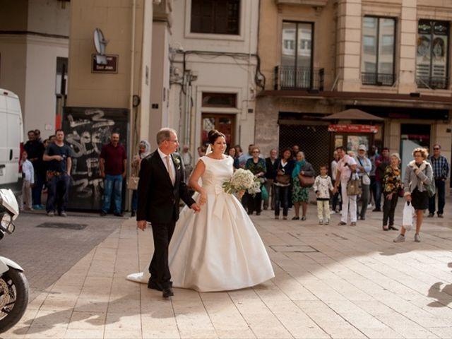 La boda de Kim y Marina en Les Borges Blanques, Lleida 51