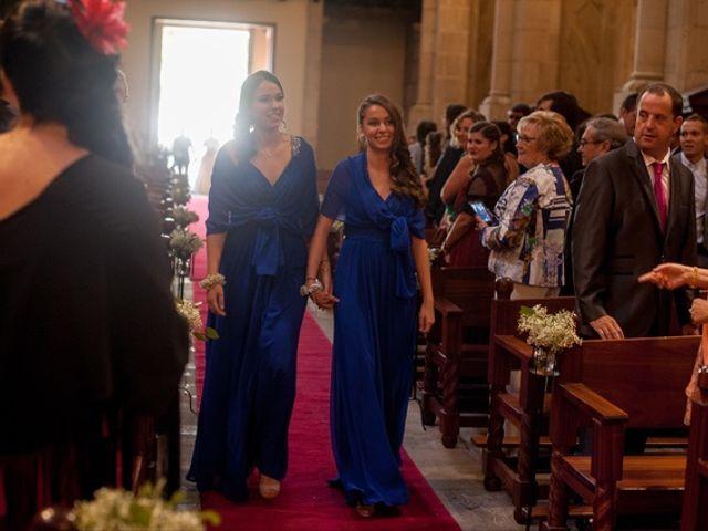 La boda de Kim y Marina en Les Borges Blanques, Lleida 52