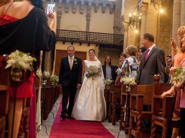La boda de Kim y Marina en Les Borges Blanques, Lleida 54