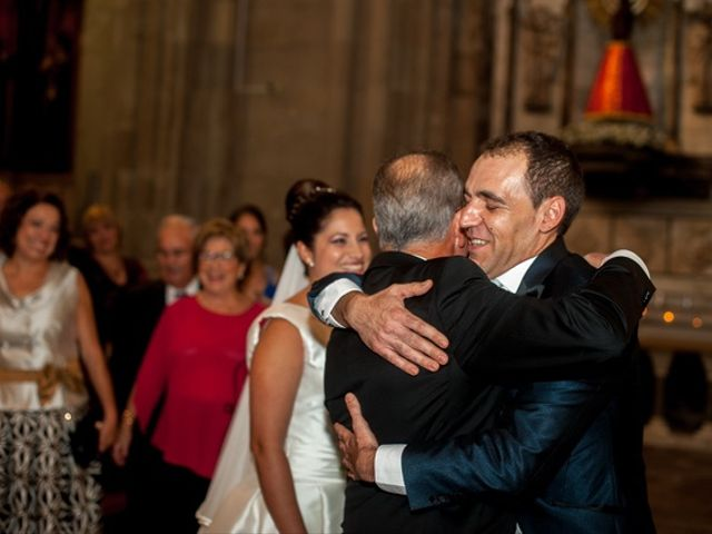 La boda de Kim y Marina en Les Borges Blanques, Lleida 55